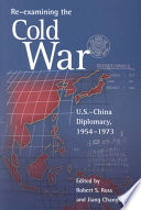 Re-examining the Cold War