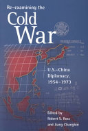 Re examining the Cold War