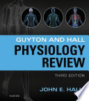 Guyton   Hall Physiology Review E Book