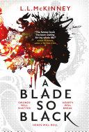 A Blade So Black Book