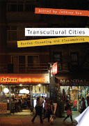 Transcultural Cities Book