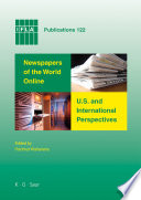 Newspapers of the World Online  U S  and International Perspectives