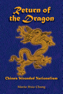 Return Of The Dragon Pdf/ePub eBook