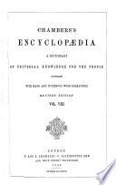 Chambers s Encyclop  dia  Pue  Sou
