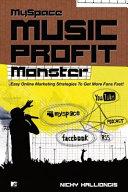 MySpace Music Profit Monster