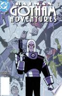 Batman Gotham Adventures 1998 5