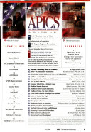 APICS, the Performance Advantage