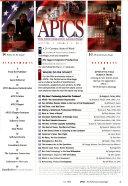 APICS  the Performance Advantage