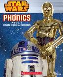 Star Wars Phonics Boxed Set #2 (Star Wars)