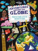 Adventures Around the Globe - World Atlas