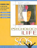 Psychology and Life  SOS Edition Book