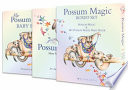Possum Magic and Possum Magic Baby Records Book Boxset