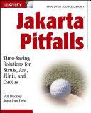Jakarta Pitfalls