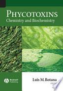 Phycotoxins