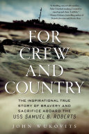 For Crew and Country Pdf