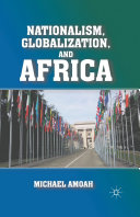 Nationalism  Globalization  and Africa