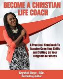 Become a Christian Life Coach