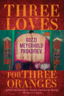 Pdf Three Loves for Three Oranges Telecharger