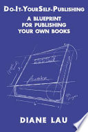 Do It Yourself Publishing