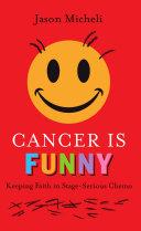 Cancer Is Funny Pdf/ePub eBook
