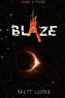 Blaze: Star-Crossed ebook