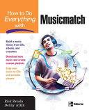 How to Do Everything with Musicmatch [Pdf/ePub] eBook
