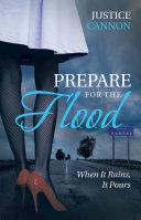 Prepare for the Flood Pdf/ePub eBook
