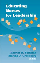 Educating Nurses for Leadership
