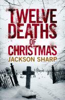 Twelve Deaths of Christmas Pdf/ePub eBook