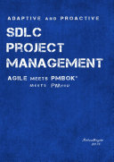 Adaptive & Proactive SDLC Project Management Pdf/ePub eBook