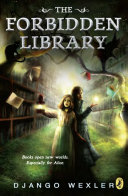 The Forbidden Library Pdf/ePub eBook