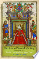 The Heart and Stomach of a King Pdf/ePub eBook