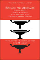 Socrates and Alcibiades  Four Texts