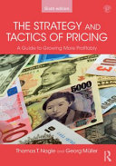 Thumbnail The strategy and tactics of pricing