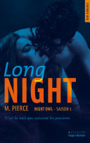 Long Night Saison 1 Night Owl