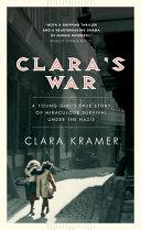 Clara's War [Pdf/ePub] eBook