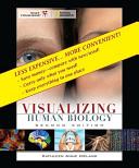 Visualizing Human Biology  Second Edition Binder Ready Version