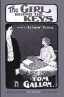 The Girl Behind the Keys Pdf/ePub eBook