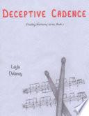 Deceptive Cadence Finding Harmony Series Book 3