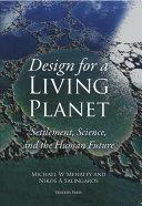 Design for a Living Planet