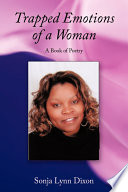Trapped Emotions of a Woman Book