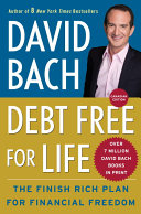 Debt Free For Life Pdf/ePub eBook