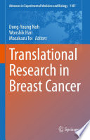 Translational Research in Breast Cancer Book