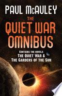 The Quiet War Omnibus