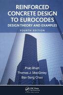Reinforced Concrete Design to Eurocodes