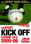 Kick Off League 1 2 2005 06