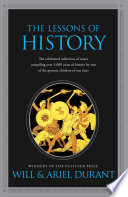 The Lessons of History Book PDF