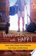 Homesick and Happy