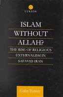 Islam Without Allah