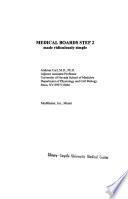 Medical Boards Step 2
